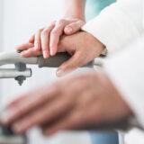 Kardiologe Palliative Care